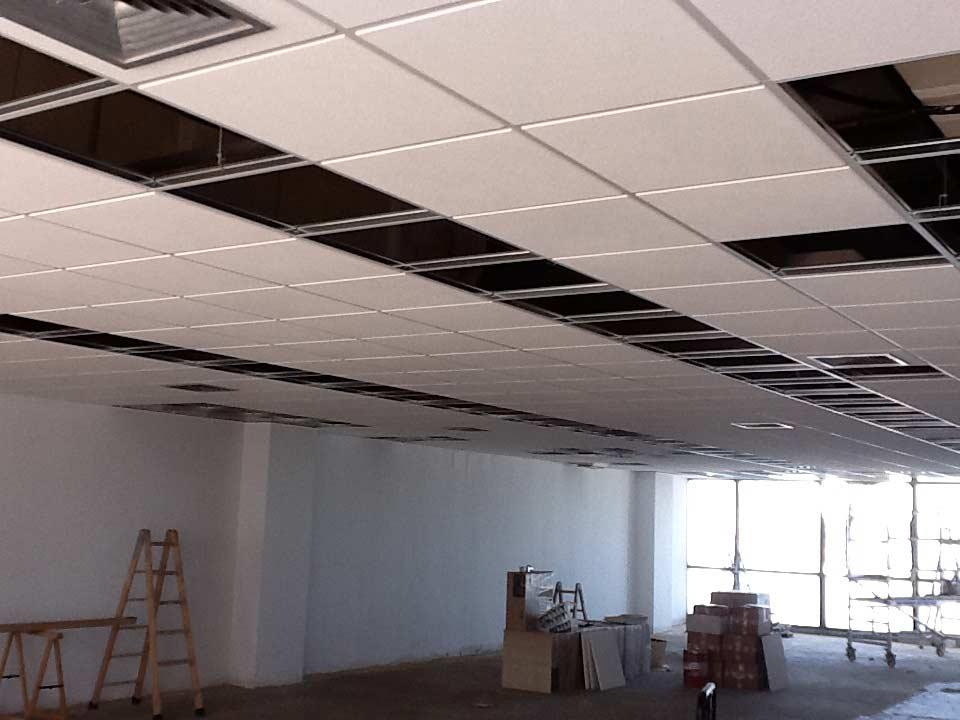 Scalofr os certificaci n energ tica de edificios ce3x - Tipos de falsos techos ...